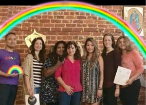 Rainbow Reiki Training in New Orleans